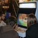 EGX, event, expo, video games, Rezzed Zone, arcade machine