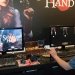 EGX, event, expo, video games, ShadowHand