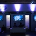 EGX, event, expo, video games, Twitch, sofas, monitors, screens
