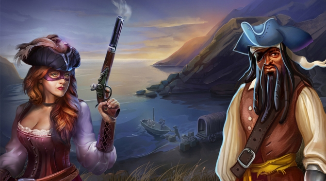 Best of EGX 2015: <em>ShadowHand</em>