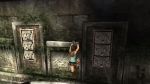 Tomb Raider: Anniversary, video game, Tomb Raider, Lara Croft, temple, climb, wall