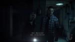 Until Dawn, video game, Sam, Josh, noise, darkness