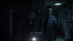 Until Dawn, video game, Sam, Josh, noise, darkness