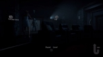 Until Dawn, video game, Sam, killer, pyscho, QTE, quick-time event, choice, decision, darkness