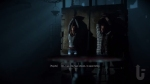 Until Dawn, video game, torture, Ashley, Josh, choice, decision, blood, death, saw