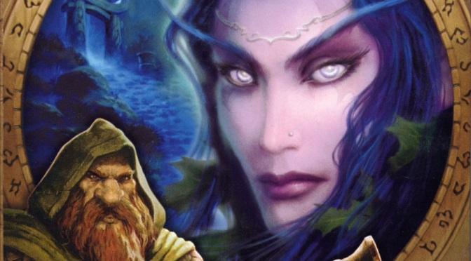Of blood and pixels: <em>World of Warcraft</em> stories