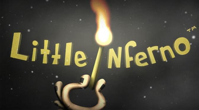 Review: <em>Little Inferno</em>