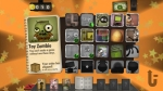 Little Inferno, video game, catalogue, orders, items, zombie