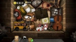 Little Inferno, video game, fireplace, items