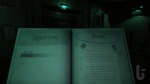 Monstrum, video game, book, objectives, notes