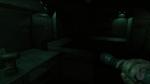 Monstrum, video game, corridors, hallways, darkness