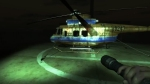 Monstrum, video game, hellicopter