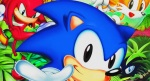 Sonic the Hedgehog 3 & Knuckles, video game, box art, Sonic, hedgehog, Knuckles, Tails