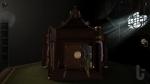 The Room, video game, box, room, dark, window, rays of light, box, ornate