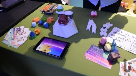 Bits & Bytes, event, Dreamland, Margate, video game, tablet, Fabulous Beasts
