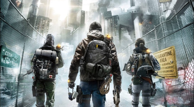 Preview: <em>Tom Clancy's The Division</em>