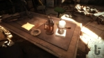 The Town of Light, video game, hospital, asylum, Volterra, desk, skull, papers, telephone