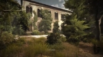 The Town of Light, video game, hospital, asylum, Volterra, external, sky, trees, building, grass
