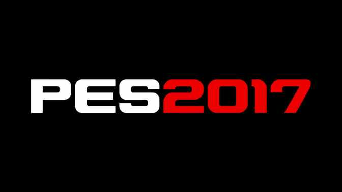 PES 2017 – A New Hope?
