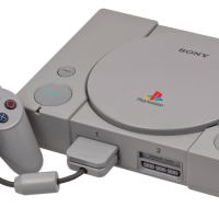 Memories of a Playstation