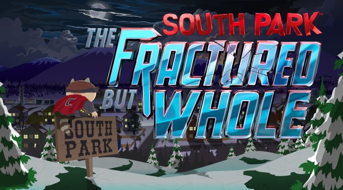 South Park: The Delayed until 2017